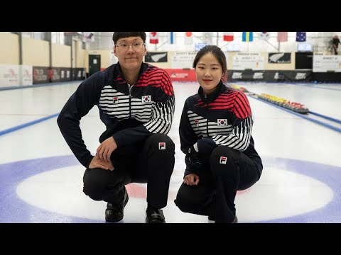 FINALS: Mixed Doubles Curling Tournament Presented By Forsyth Barr