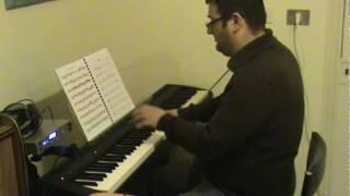 Piano bar - Ennio Morricone da