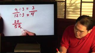 Fractions & Proportions : H๐w Do You Reduce Fractions?