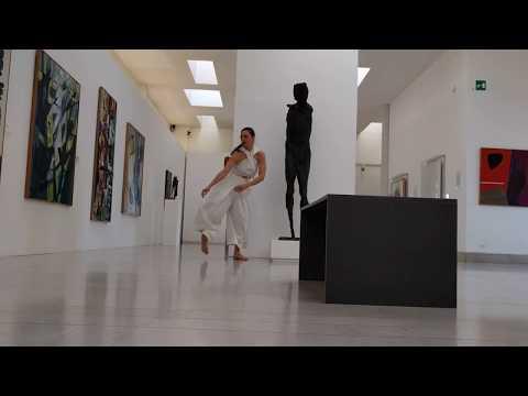 Danza al Museo Revoltella 03 - Trieste 04.03.2017