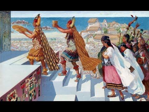 Los Extraterrestres Annunakis y su conexion con los Incas ...