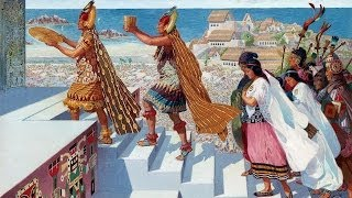 Los Extraterrestres Annunakis y su conexion con los Incas. Cap 1
