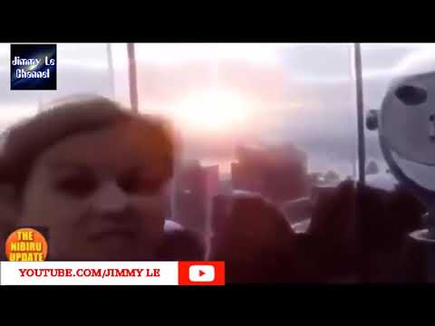 FINAL WARNING Nibiru on Live Russia Today News   Two Giant Planets orbit Dwarf Star!