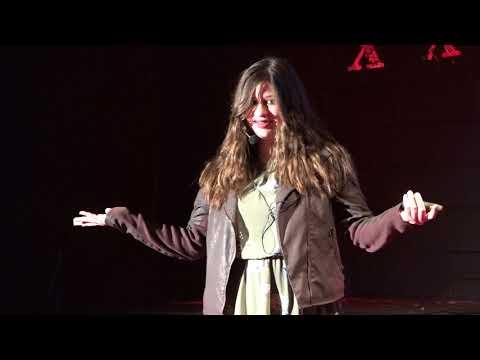 Life's Hardships | Avery Epstein | TEDxYouth@SRDS