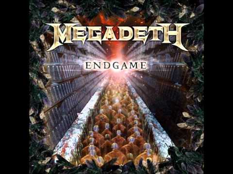 Megadeth Dialectic chaos and This day we fight