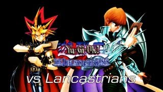 Yugioh! The Duelists of the Roses Soundtrack - Vs Lancastrians (Extended)