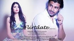 FLIRTDATE a small story | Deepjoy Deb, Saavi Chauhan & Anjali Banerjee | Director Sandeep Deb