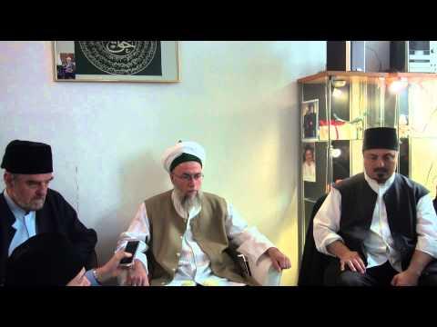 "Shaykh Muhammad Adil ""Important Answers - Wichtige Antworten"""