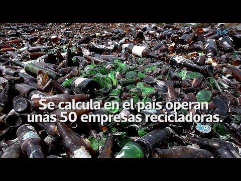 La industria del reciclaje se fortalece en Guatemala | Prensa Libre