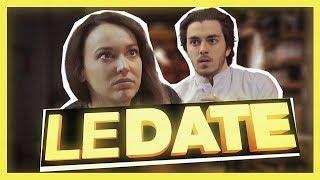 LE DATE (ft Audrey Pirault et LSD)