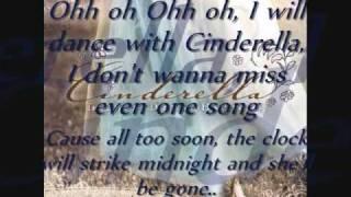 Steven Curtis Chapman - Cinderella Lyrics!