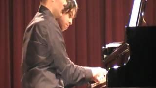 Marcial del Adalid: Marcha funebre op.3. Jorge Briones/Javier Ares