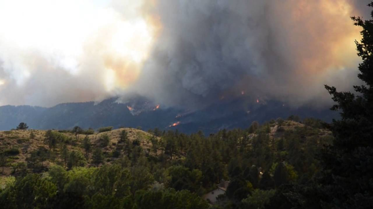 waldo canyon fire preparation paid off essay Colorado fire threatens manitou springs' livelihood in this mountain resort town, the waldo canyon fire hasn't claimed any lives or.