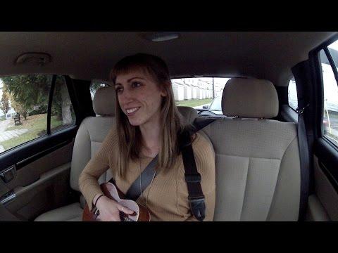 Jeff's Musical Car - Lauren Mann