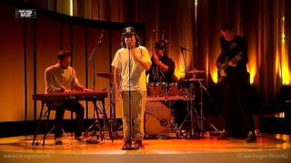 Lukas Graham - Better Than Yourself (Criminal Mind, Pt. 2) - Live