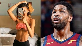 Girl Tries To Expose NBA Player...It Does Not Go Well