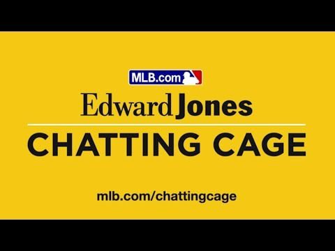 Chatting Cage: Chisenhall answers fans' questions from YouTube · Duration:  11 minutes 34 seconds
