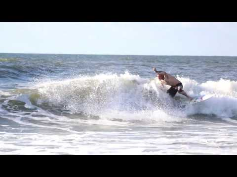 Atlantic City Throw Down - NubTV