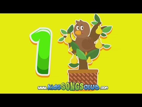 Twelve Days Of Christmas! ULTIMATE Christmas Song Compilation KidsSongsClub