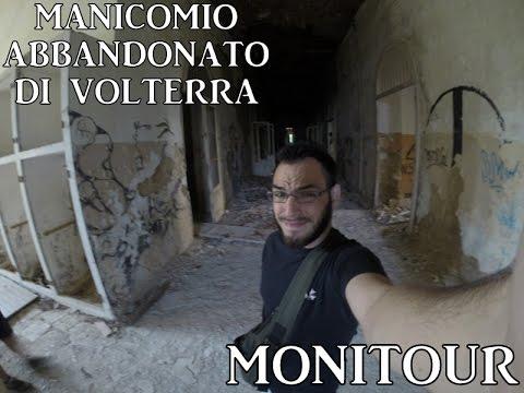 MoniTour: Il Manicomio Abbandonato di Volterra