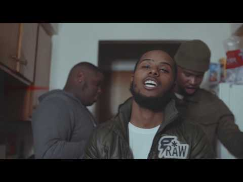 Young Deejay - TTK Freestyle ( Official Music Video)