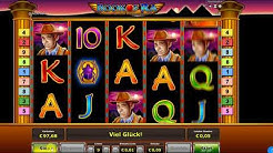 Online Casino Test des Slots Book of Ra Classic im Quasar-Casino