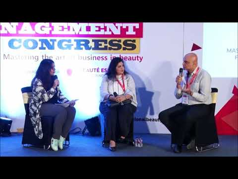 Session on Home service business a threat or a compliment to salon businesses?
