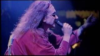 The Mission U.K. - Deliverance - (Video Clip)