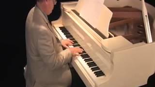SOULFUL  Piano SOLO  BY MARK SALONA