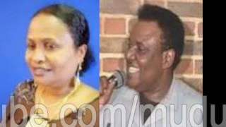 Aweys Khamiid & Luul Jeylaani Heesta Iga Hereey