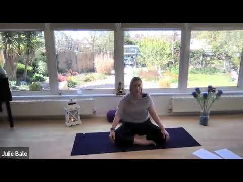 Chakra Flow Yoga - 60 Minute Taster