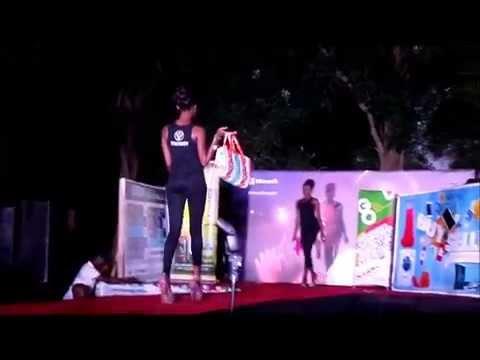 2015 Legon Hall Week Fashion Show @University of Ghana.