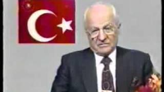 7. Cumhurbaşkanı Kenan Evren'in Veda Konuşması (1989)