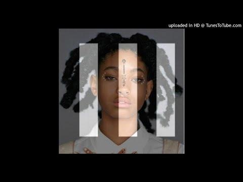 Willow Smith - 9 -  ft. SZA (ʝᶙƈᶖd Remix)