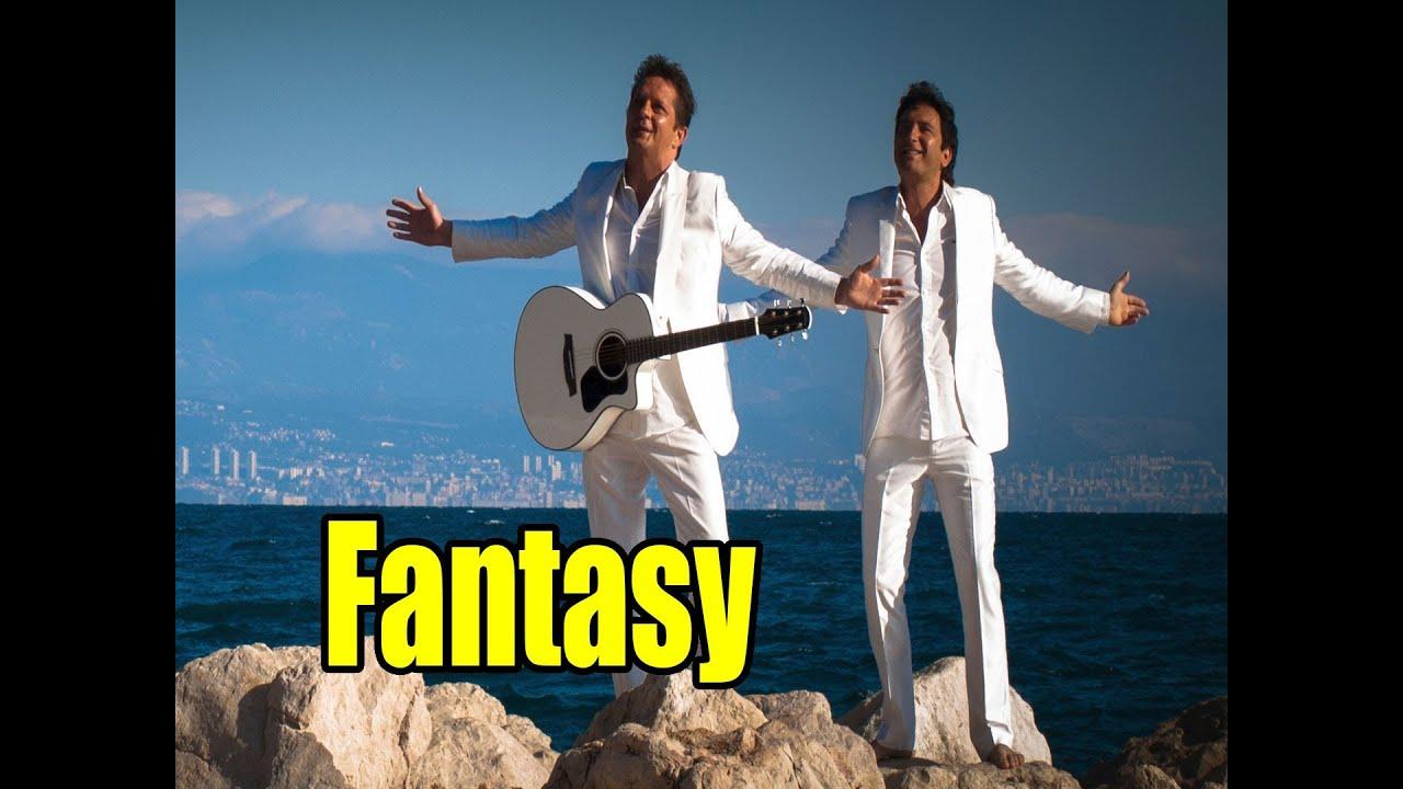Duo Fantasy Youtube