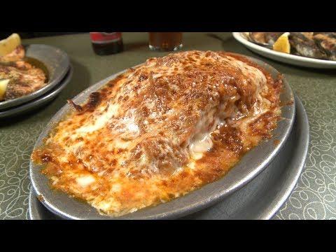 Chicago's Best Lasagna: Bacchanalia