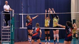 V Miêdzynarodowy Turniej Siatkówki Kadetek