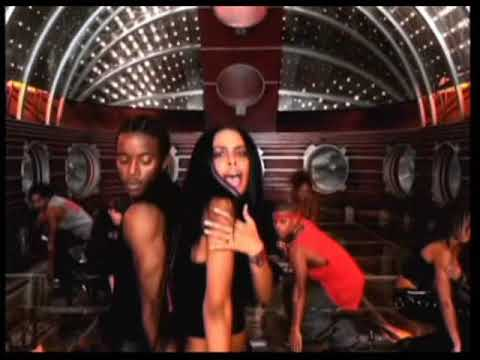 Aaliyah- Petit Homme Remix (Dalida)