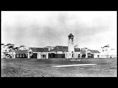 The Royal Australian Naval College: Its formation & Early Years