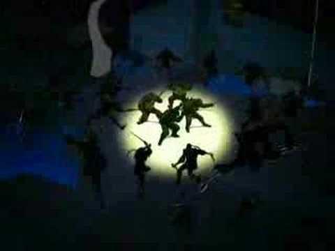 Tmnt 2003 opening youtube - Tortue ninja 2003 ...