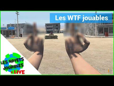 Hand Simulator Partie 1 - Les jeux WTF à la physique chelou, on en parle ?