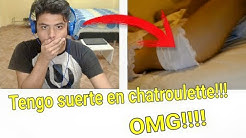 Solo Mujeres - Women Only    Chatroulette - Omegle Expereincie #5  PARTE 1