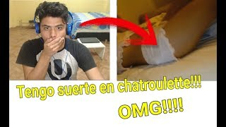 Solo Mujeres - Women Only  | Chatroulette - Omegle Expereincie #5  PARTE 1