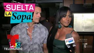 ¡¿A Maripily Rivera le duró poco la soltería?! | Suelta La Sopa | Entretenimiento