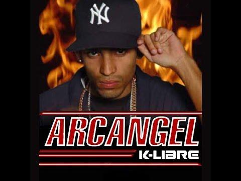 Arcangel - K-Libre (2005)
