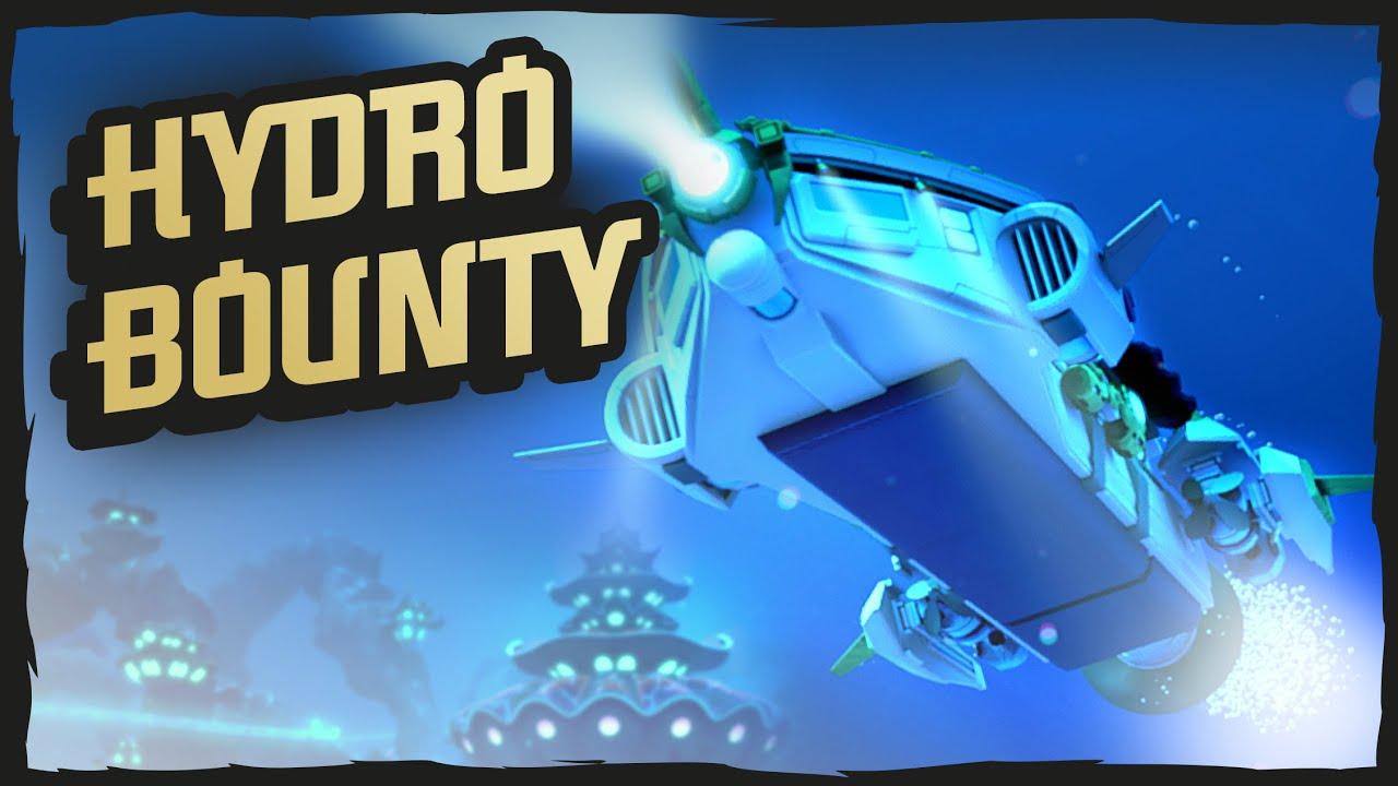 NINJAGO Seabound | The Unsinkable Sub | LEGO Family Entertainment