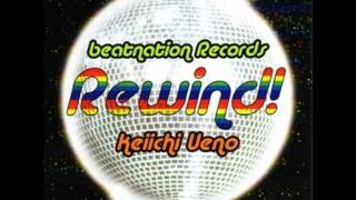 Punch Love 仮面 (Kamen) - Keiichi Ueno feat. Kanako Hoshino - Rewind!