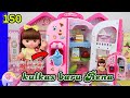 Mainan Boneka Eps 150 Kulkas Baru Rena - GoDuplo TV