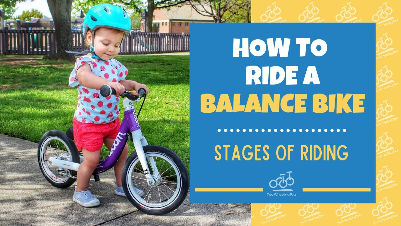 cefa6215e04 How to Teach a Child to Ride a Balance Bike - Two Wheeling Tots
