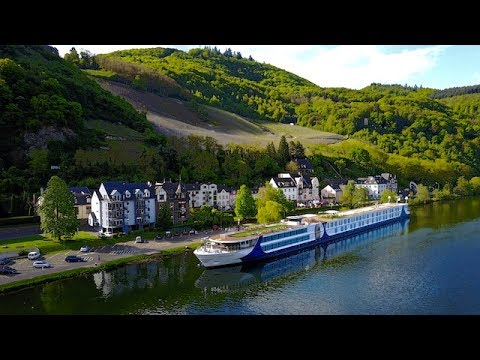 Cruising The Rhine & Moselle